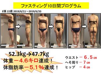 ティン ング ファス 妊活ファスティングのやり方|酵素と断食で体質改善したら妊娠できた!